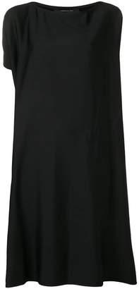 DAY Birger et Mikkelsen Federica Tosi boxy sleeveless dress