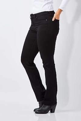 Liverpool NEW Womens Straight Jeans Sadie Straight Jean