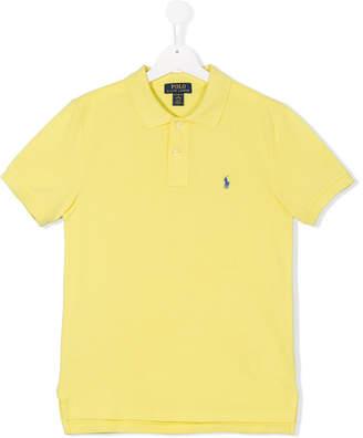 Ralph Lauren TEEN short sleeve polo shirt