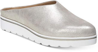 Franco Sarto Kaine Platform Mules Women's Shoes