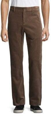 Vince Textured Corduroy Pants