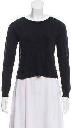 Alice + Olivia Cashmere Knit Sweater