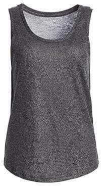 Majestic Filatures Cashmere Blend Tank Top