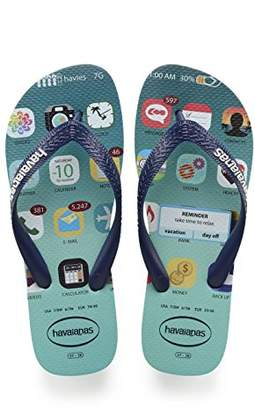 9a0615192c9657 at Amazon.co.uk · Havaianas Unisex Adults  Mood Flip Flops