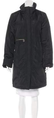 Michael Kors Knee-Length Puffer Coat