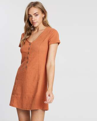Sass Young At Heart Buttoned Dress