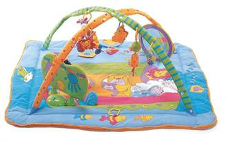 Tiny Love 811003 Gymini Kick and Play Gym