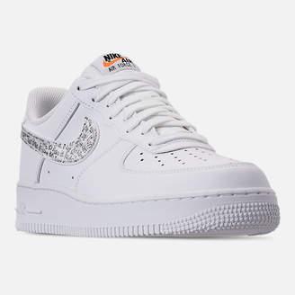 Nike Men's Force 1 '07 LV8 JDI LNTC Casual Shoes