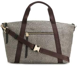 Borbonese (ボルボネーゼ) - Borbonese printed shoulder bag