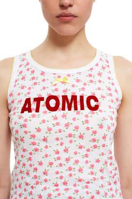 Vänna Youngstein Atomic Floral Tank