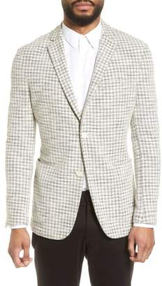 Vince Camuto Dell Aria Unconstructed Blazer