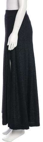 Chanel Bouclé Maxi Skirt w/ Tags