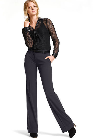 Very Sexy The Wide-leg Pant
