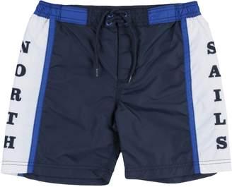 North Sails Swim trunks - Item 47228071GU