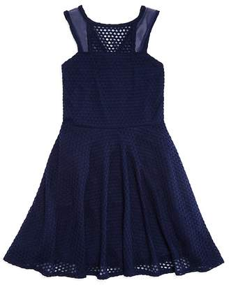 Sally Miller Girls' The Kenzie Sleeveless Dress - Big Kid