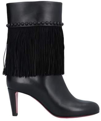 Christian Louboutin Ankle boots