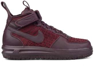 Nike Sportswear W LUNAR FORCE 1 FLYKNIT WORKBOOT