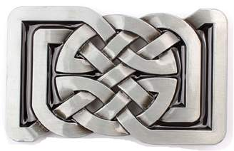 Celtic Sam Store Vintage Knot Belt Buckle Cowboy Native American Motorcyclist (CLT-01)