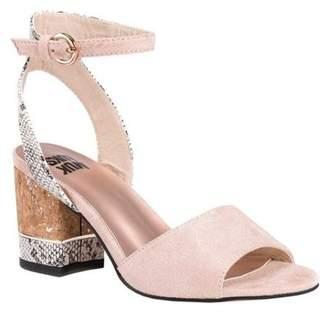 Muk Luks Women's Priscilla Ankle Strap Sandal