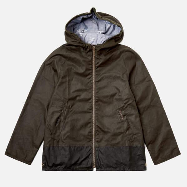 Boy's Lands Jacket