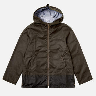 Barbour Boys' Lands Jacket