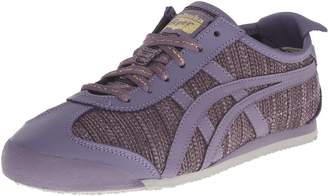 Onitsuka Tiger by Asics ASICS Women's Mexico 66 Classic Running Shoe