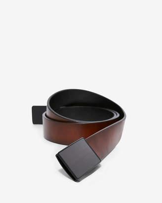 Express Brushed Plaque Compression Belt