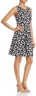 Leota Ava Textured Knit Dress
