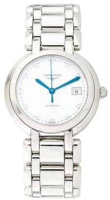 Longines PrimaLuna Watch