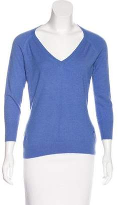 Emilio Pucci Cashmere Knit Sweater