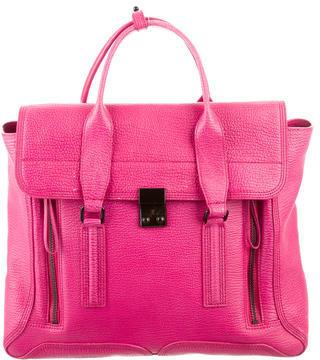 3.1 Phillip Lim Pashli Bag $425 thestylecure.com