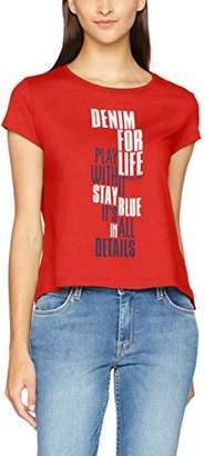 Cross Women's 55148 T-Shirt,S