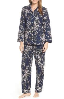 Papinelle Cherry Blossom Pajamas