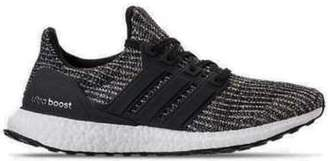 adidas 3.0 Core Black Carbon Ash Silver (GS)
