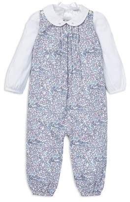 Ralph Lauren Girls' Floral Romper & Bodysuit Set - Baby