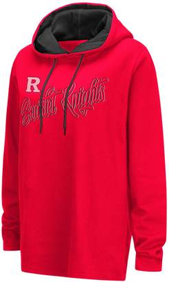Women's Rutgers Scarlet Knights Everything Hoodie
