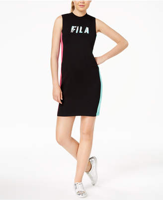 Fila Wren Colorblocked Tank Dress