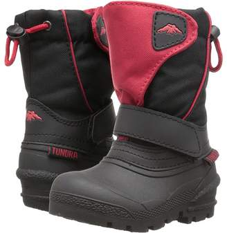 Tundra Boots Kids Quebec Boys Shoes