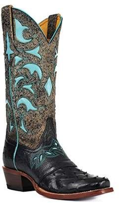 Cinch Classic Women's Hollis Riding Boot