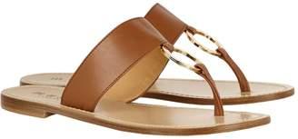 Musa London Toe strap sandals - Item 11516373