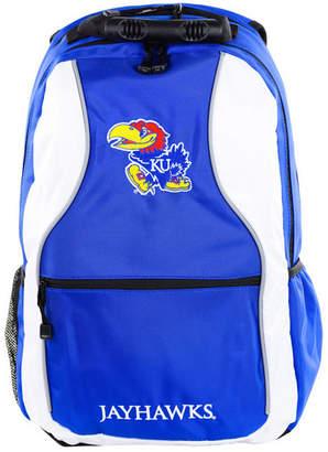 Concept One Kansas Jayhawks Phenom Backpack