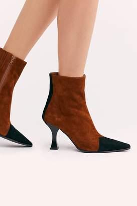 Jeffrey Campbell Victoria Heel Boot