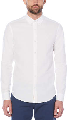Original Penguin OXFORD BUTTON DOWN SHIRT