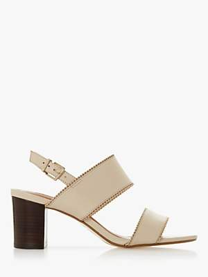 Dune Josi Block Heel Sandals