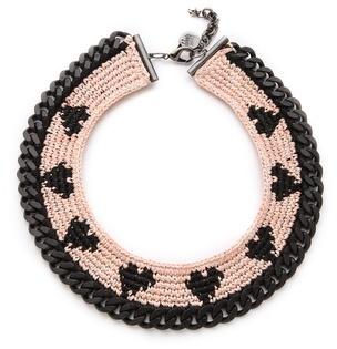 Venessa arizaga Sweetheart Necklace