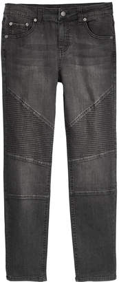 Moto Jaywalker Big Boys Denim Jeans