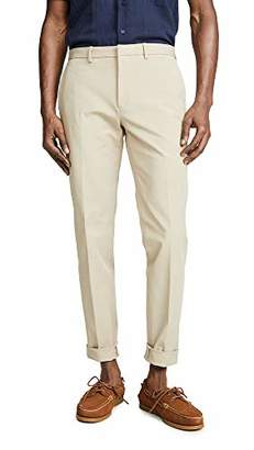 Theory Men's Zaine Double Stretch Pant