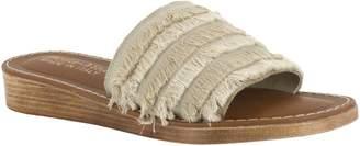 Bella Vita Slide Sandals - Abi-Italy