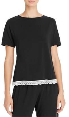 Cosabella Majestic Short Sleeve Top