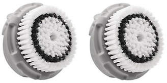 clarisonic Twin Pack Delicate Brush Heads